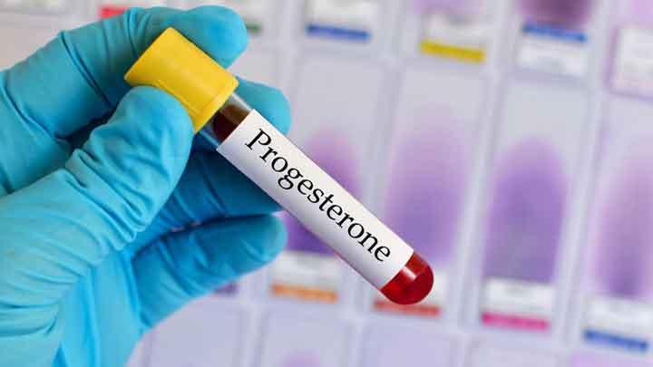 Chỉ số Progesterone thấp ở phụ nữ: nguyên nhân và cách chữa trị