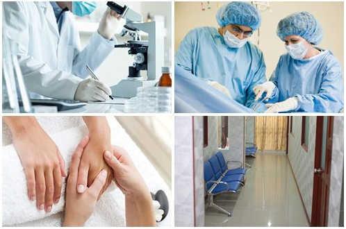 Khám bệnh lậu ở đâu tốt và uy tín tại Hà Nội? chuyên gia tư vấn