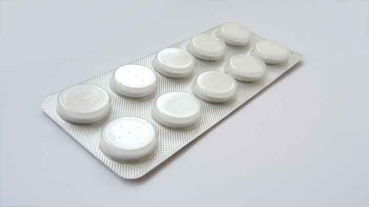 Mikrofollin Forte - Tác dụng, chỉ định, liều dùng & thận trọng
