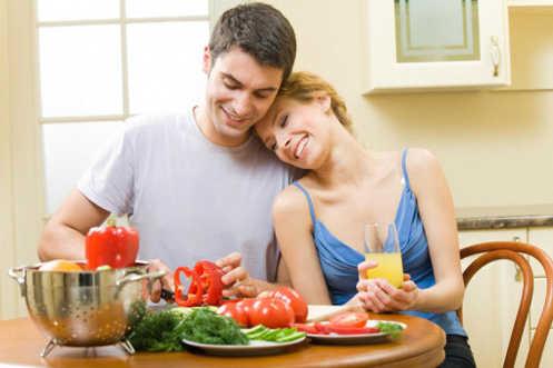 Nên ăn gì trước khi quan hệ để kéo dài thời gian cuộc yêu?