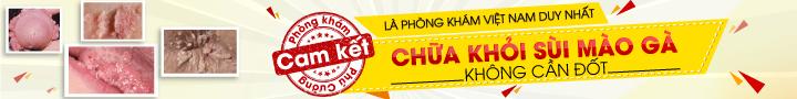 Banner Phòng Khám Phú Cường chữa SMG không ĐỐT